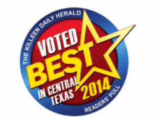 Best in Central Texas